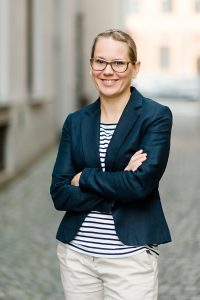 Petra Schuster - Online Marketing und Social Media